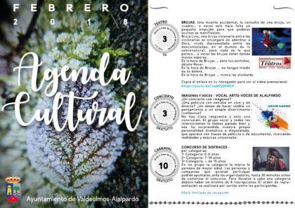 Agenda-Cultural_FEBRERO 2018