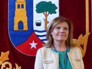 Concejal de Infancia, Tercera Edad y Servicios Sociales - Yolanda Rivas Marisánchez