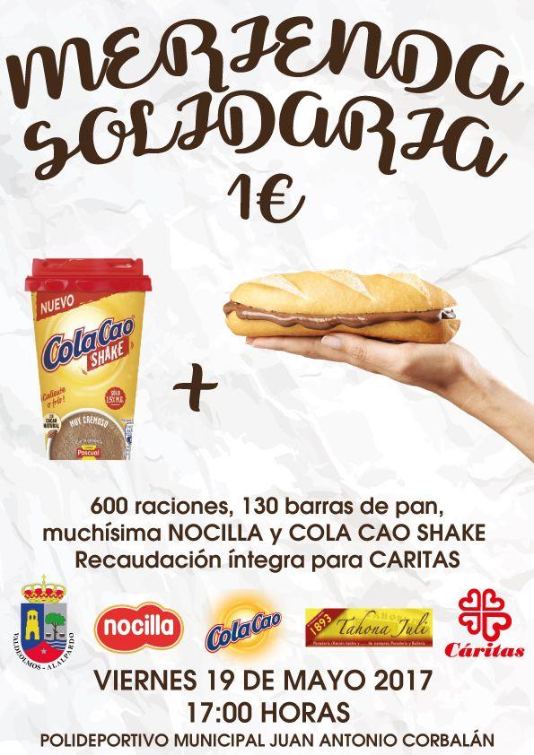 Bocadillo-Solidario