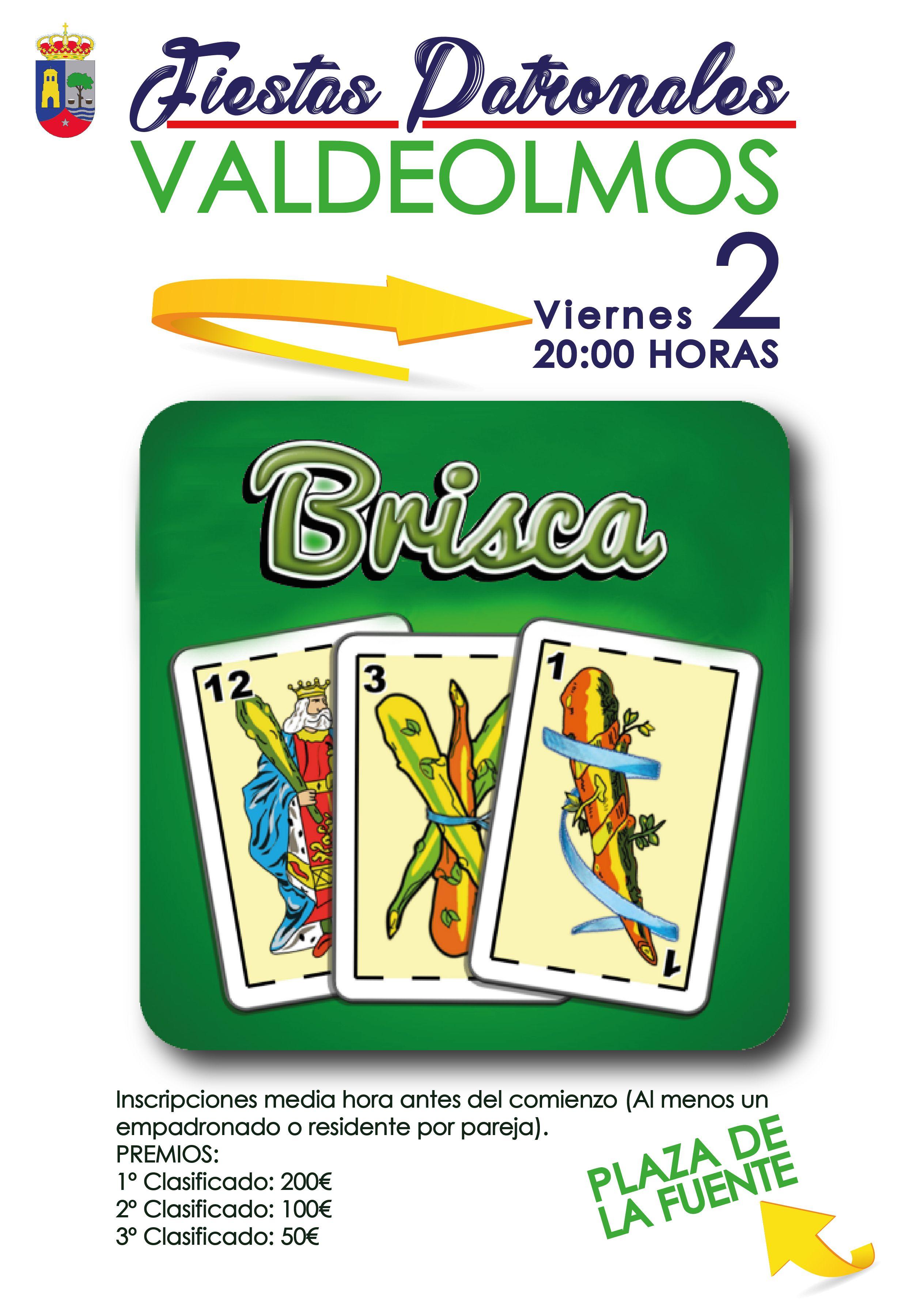 CAMPEONATO LOCAL DE BRISCA-01