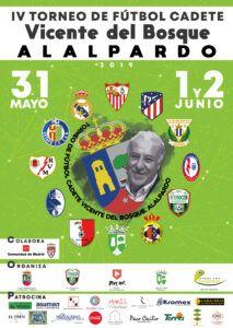 IV Torneo de Fútbol Cadete