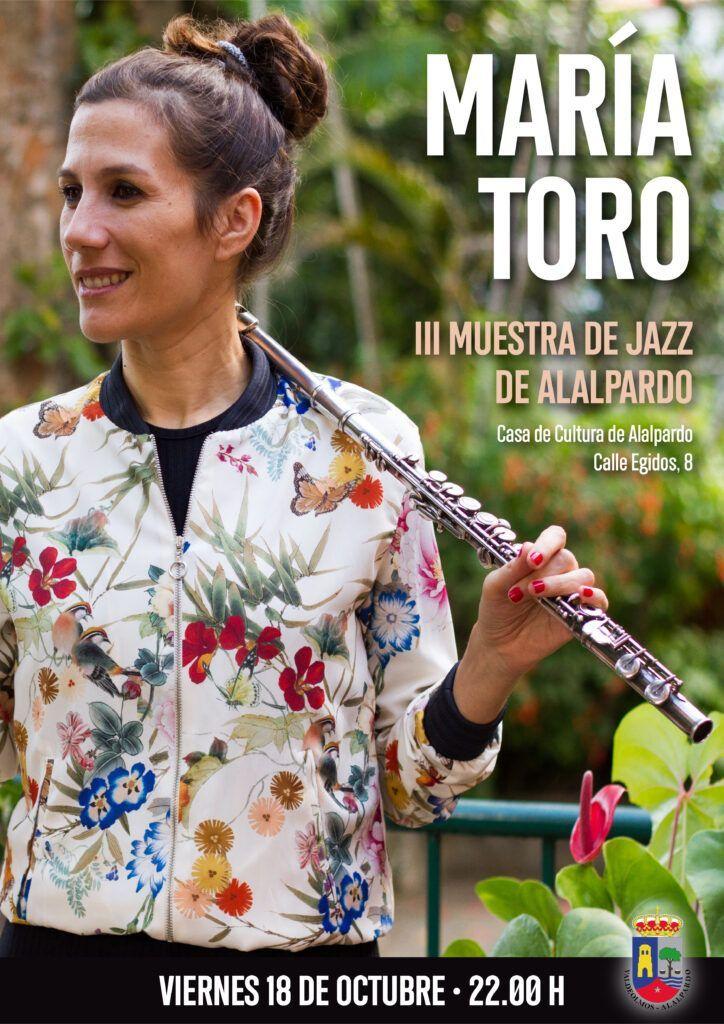 CARTEL - María Toro ARARÁS