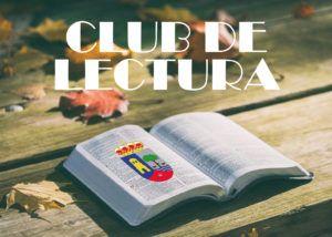CLUB DE LECTURA BIBLIOTECA MUNICIPAL