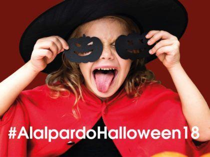CONCURSO Alalpardo Halloween
