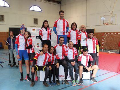 Ciclocross Alalpardo