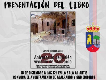 XX Aniversario Belén Viviente Alalpardo