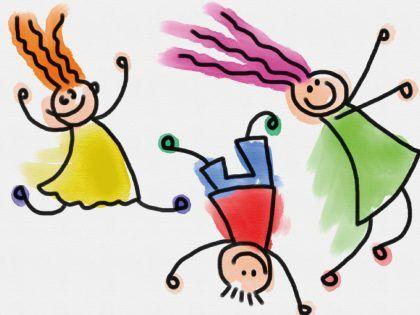 Día Mundial de los Derechos de la Infancia