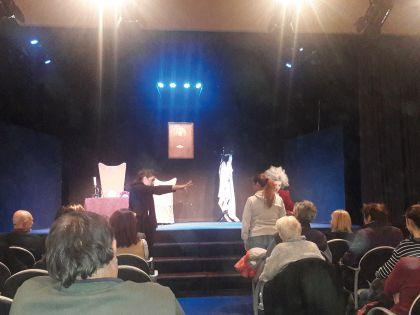 Teatro Brujas