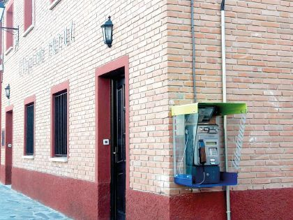 Nota Informativa_CABINA TELÉFONO