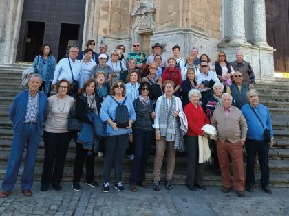 Hogar del Jubilado Cádiz