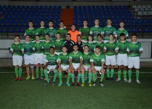 Cadetes CF Alalpardo