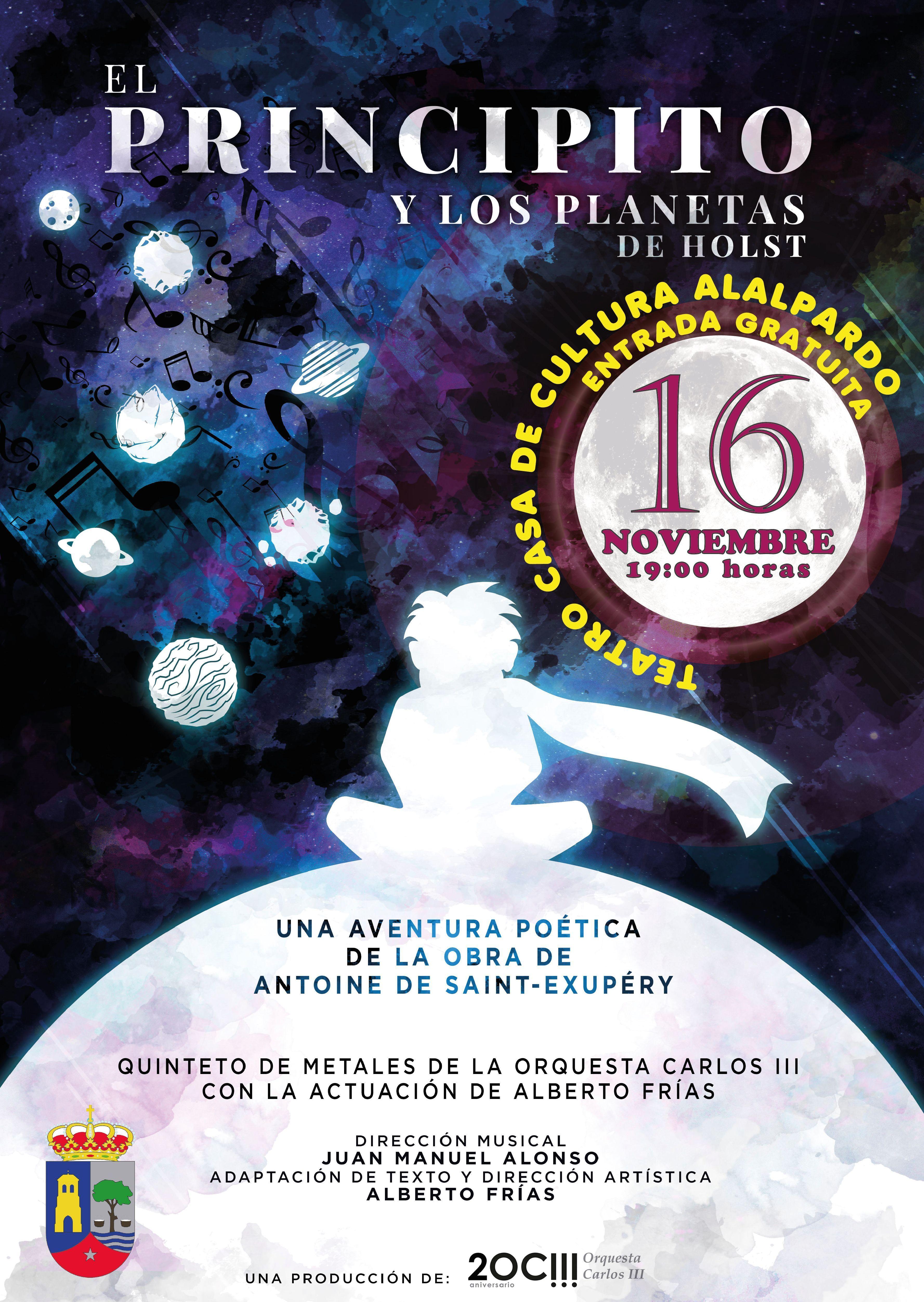 Cartel - El Principito y los Planetas-01(1)