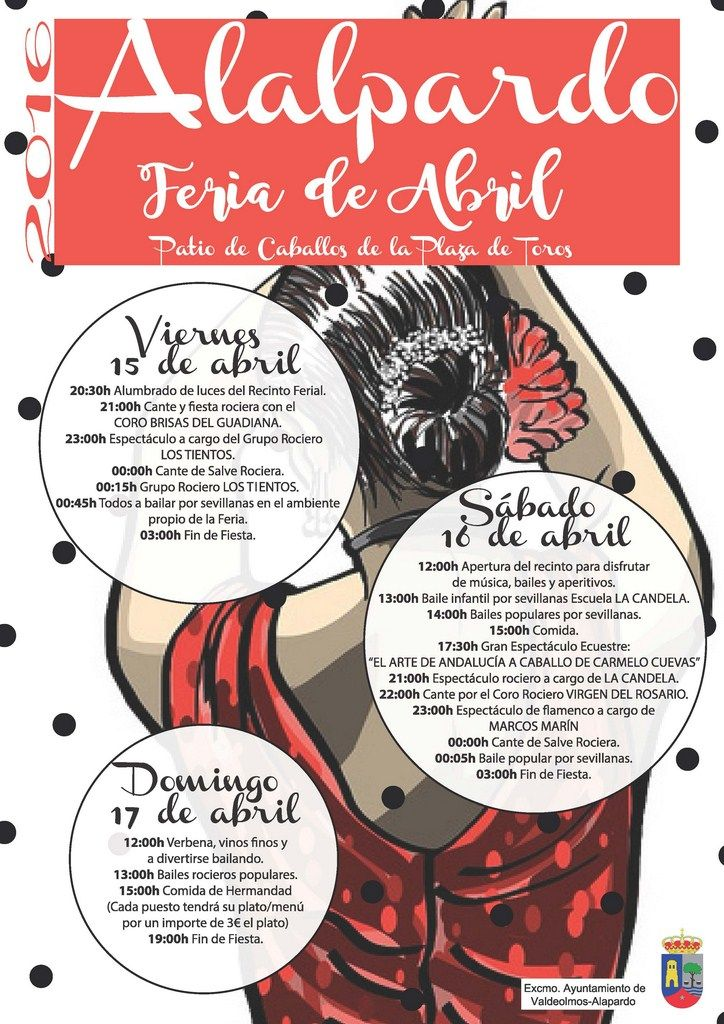 Cartel Feria de Abril 2016-peq