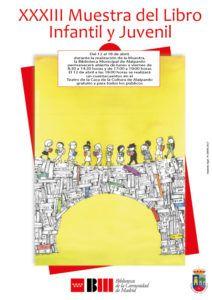 XXXIII-Muestra del Libro Infantil y Juvenil