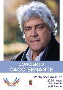 Concierto-CACO-SENANTE