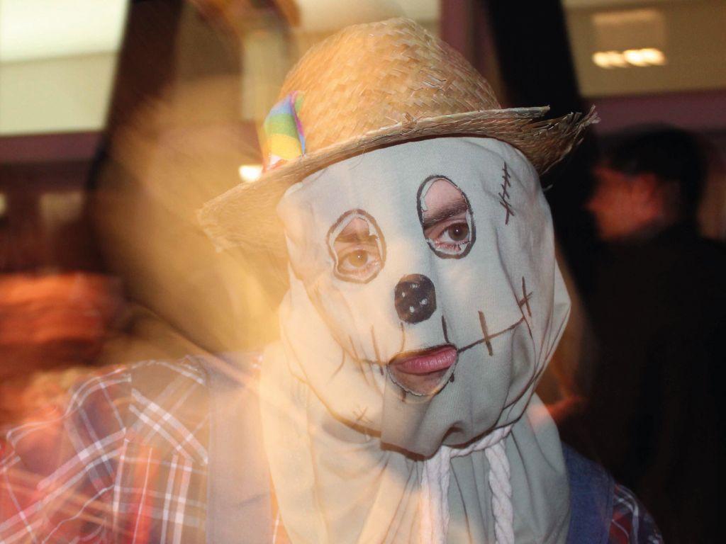 Halloween Alalpardo