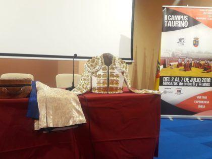 II Campus Taurino TORERO