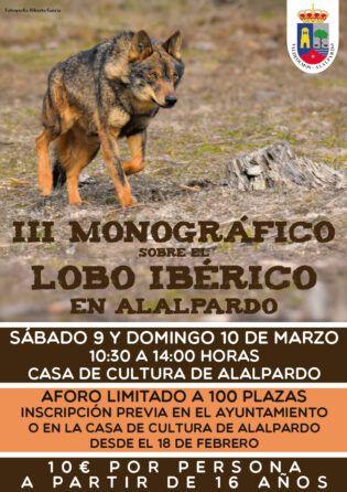 III-Monográfico-Lobo-Ibérico