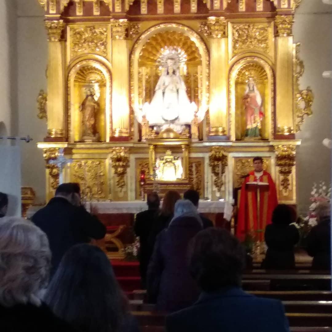 Procesión San Sebastián