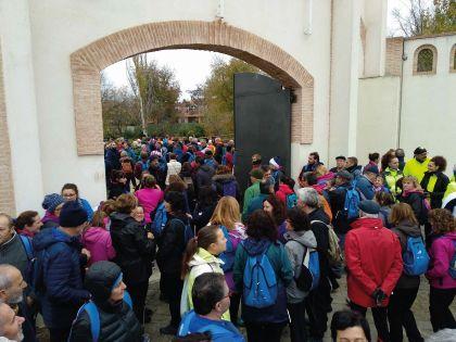 IV-Camino-Cervantes