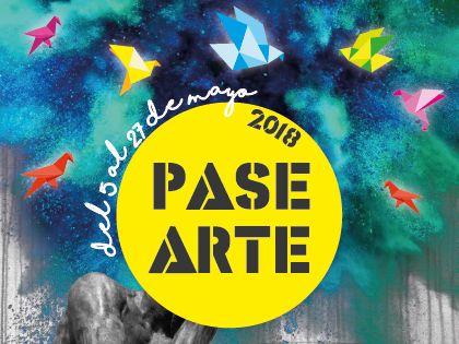 Inauguración PASEARTE 2018