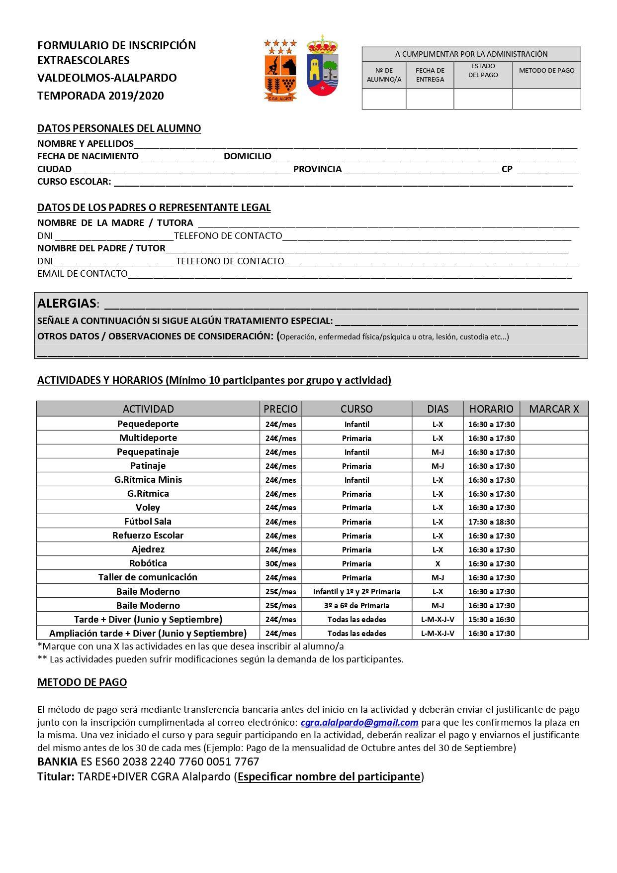 Inscripcion Extraescolares alalpardo 19 20_page-0001