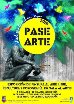 Pasearte Publicidad_2018