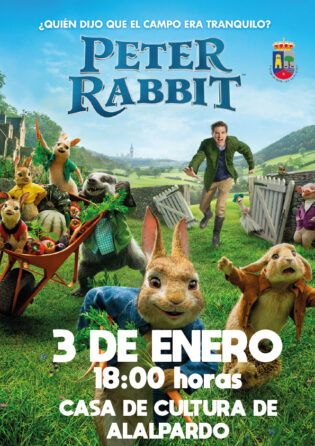 Película-PETER-RABBIT