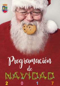 Programación de Navidad Portada