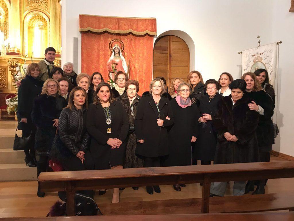 Santa Águeda 4