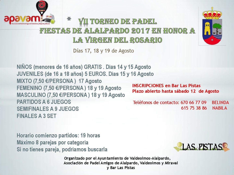 TORNEO DE PADEL FIESTAS ALALPARADO 2017-001