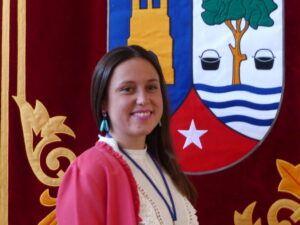 Ángela Rivas Merino