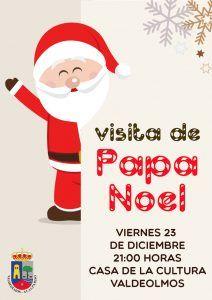 visita-papa-noel