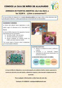 carta a familias 2017 LA BUENA-001