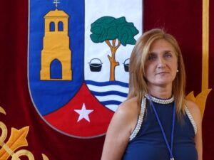 Concejal de Mujer, Comercio e Industria - María Mónica Gil González