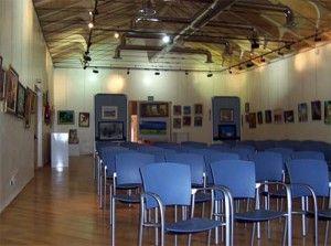 Sala de exposiciones Al Artis