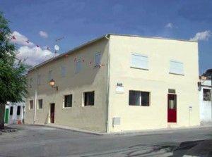 Salón cultural de Valdeolmos