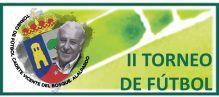 II Torneo de Fútbol Cadete Vicente del Bosque. Alalpardo