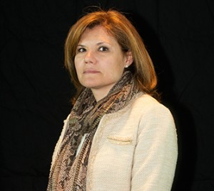Yolanda Rivas Marisánchez.