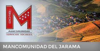 Mancomunidad del Jarama