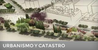Urbanismo y Catastro