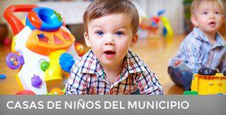 Casas de Niños del Municipio