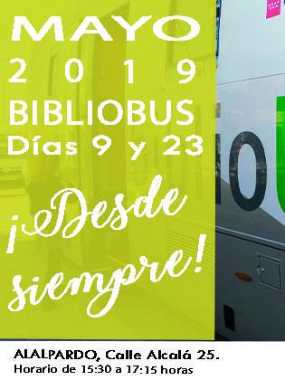 BIBLIOBÚS_MAYO