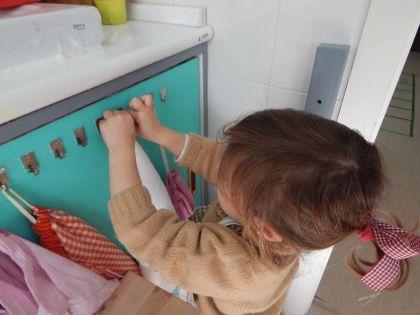 Taller Cocina Casa de Niños de Alalpardo