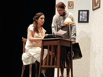 Teatro Valdeolmos