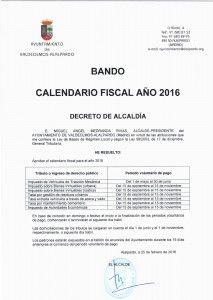 Calendario Fiscal 2016-001