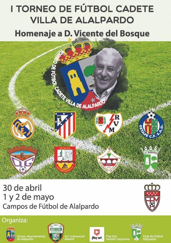 I Torneo de Fútbol