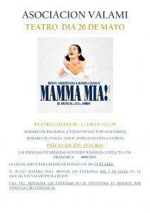 MAMMA MIA-001