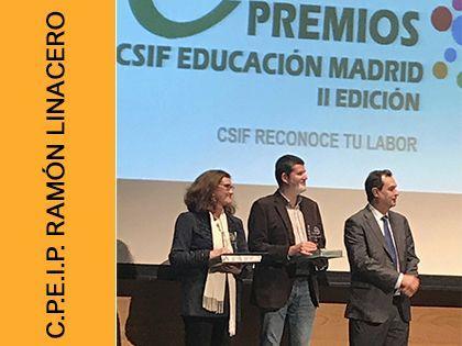 Premio Coaching Educativo