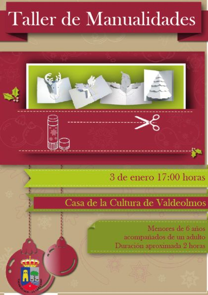 Taller-de-Manualidades-Valdeolmos